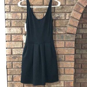🆕Aritzia ⭐️NEW Wilfred Pompe fit & flare dress ♥️